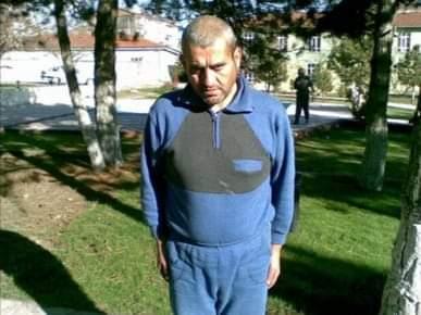 Ben Salim Oldum